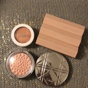 Sephora/ Ulta Highlight & Bronzer bundle